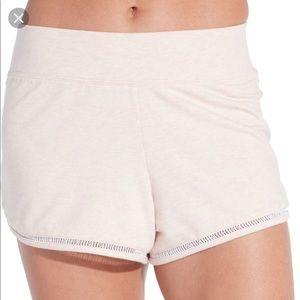 Calia Effortless Shorts Pink